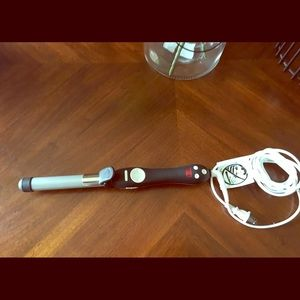 Beach waver S1 curling wand